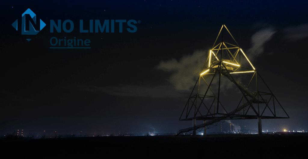 La mentalité No Limits, présentation.