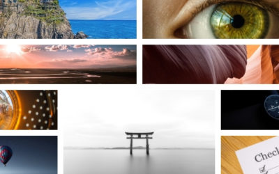 +15 Sites pour Trouver des Images Gratuites et Libres d'Utilisation