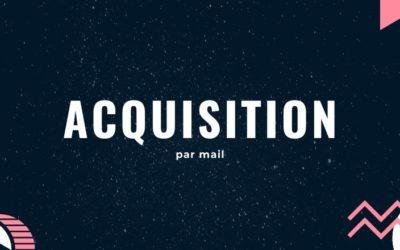 La signature email : Un nouveau canal d'acquisition et de communication