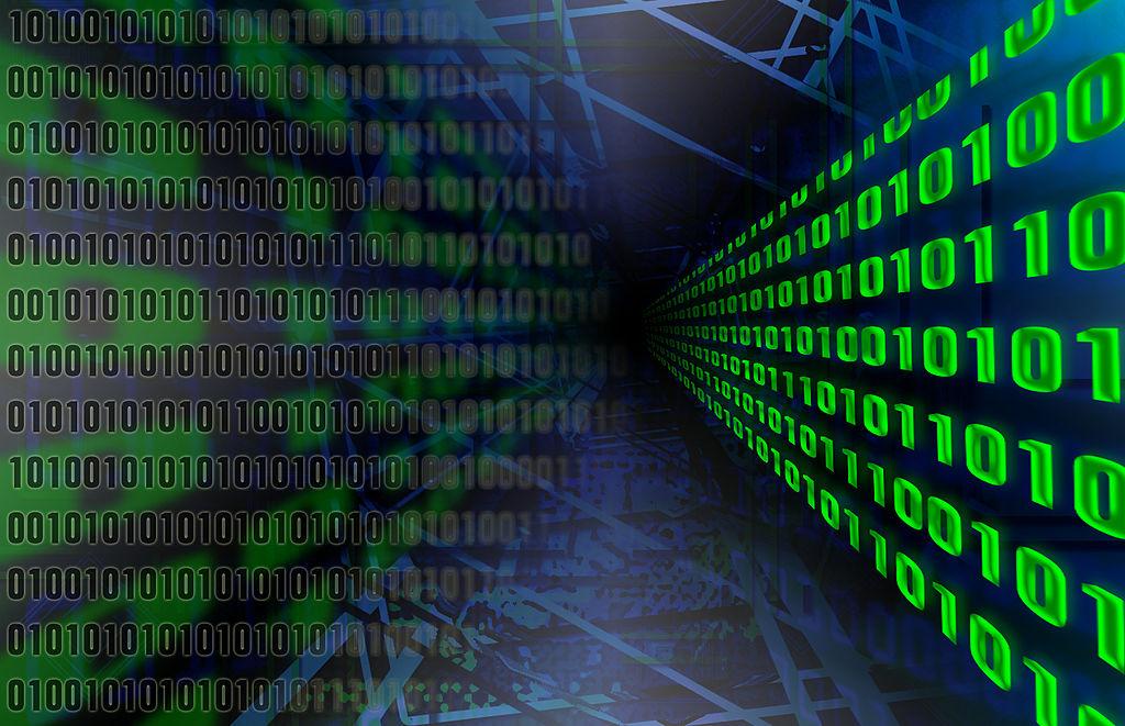 Big Data - Ordinateur
