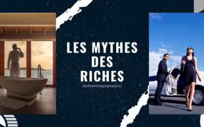 À bas les Mythes sur les Infoentrepreneurs