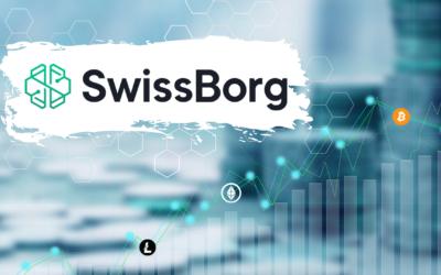 Comment acheter de la cryptomonnaie au meilleur prix avec Swissborg