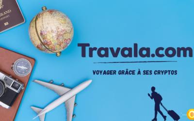 Travala : ce site où on peut acheter ses billets d'avion grâce à ses cryptomonnaies